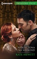 romans: Narzeczona na weekend - ebook