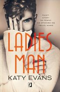 romans: Manwhore. tom 4. Ladies man - ebook