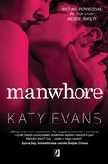romans: Manwhore - ebook