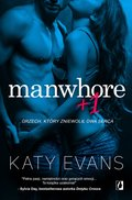 romans: Manwhore + 1 - ebook