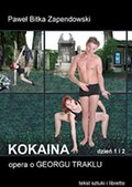 Kokaina - ebook