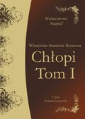 Chłopi tom I - audiobook