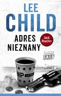 Jack Reacher. Adres nieznany - ebook