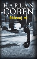 Obiecaj mi - ebook