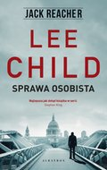 Jack Reacher. Sprawa osobista - ebook