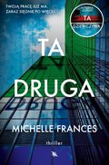 Ta druga - ebook