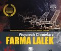 FARMA LALEK - audiobook