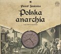 Polska anarchia - audiobook