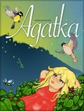 Agatka - ebook