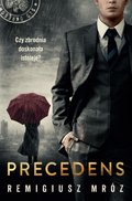 ebooki: Precedens - ebook