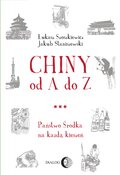 Chiny od A do Z - ebook