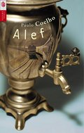 Alef - ebook