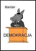Demokracja - ebook