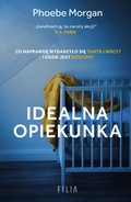 ebooki: Idealna opiekunka - ebook