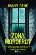 Żona mordercy  - ebook