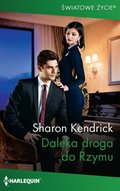 Daleka droga do Rzymu - ebook