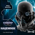 Starship. Tom 3. Najemnik - audiobook