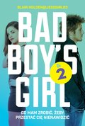 Bad Boy's Girl 2 - ebook