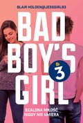 Bad Boy's Girl 3 - ebook