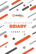 Dziady - ebook
