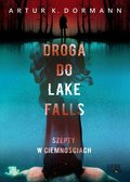 Droga do Lake Falls. Szepty w ciemnościach - ebook