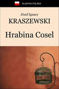 Hrabina Cosel - ebook