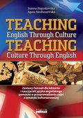 Teaching English Through Culture - ebook
