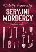 Seryjni mordercy - ebook