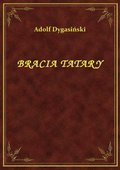 Bracia Tatary - ebook