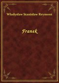 Franek - ebook