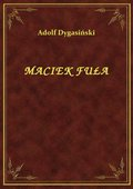 Maciek Fuła - ebook