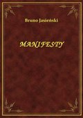 Manifesty - ebook