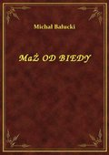 Mąż Od Biedy - ebook