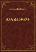 Pan Geldhab - ebook