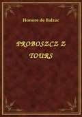 Proboszcz Z Tours - ebook