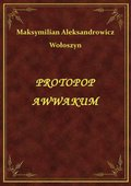 Protopop Awwakum - ebook