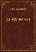 Ze Wsi Do Wsi - ebook
