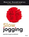Slow jogging - ebook
