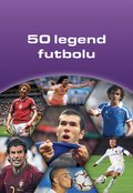 50 legend futbolu - ebook