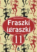 Fraszki igraszki 11 - ebook