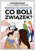 Co boli związek? - ebook