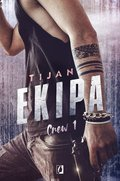 Ekipa. Crew. Tom 1 - ebook