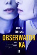 Obserwatorka - ebook