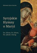 Syryjskie Hymny o Maryi - ebook