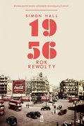 1956 Rok Rewolty - ebook