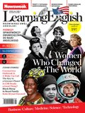 Newsweek Learning English – eprasa – 2/2020