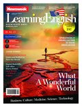 Newsweek Learning English – eprasa – 3/2020