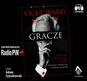 : Gracze - audiobook