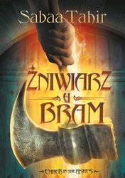 : Ember in the Ashes. Żniwiarz u bram - ebook