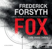 : Fox - audiobook